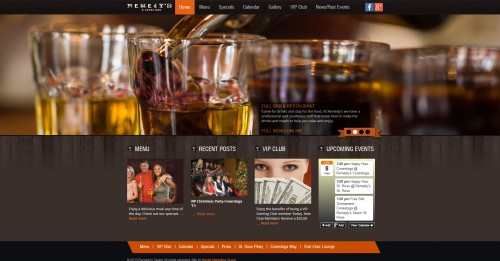 Remedys-HomePage