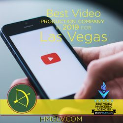 best video production company in Las Vegas